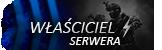 Właściciel serwera